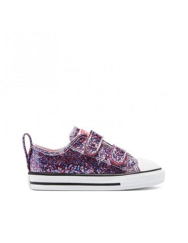 Converse - Sneakers kids Coated...