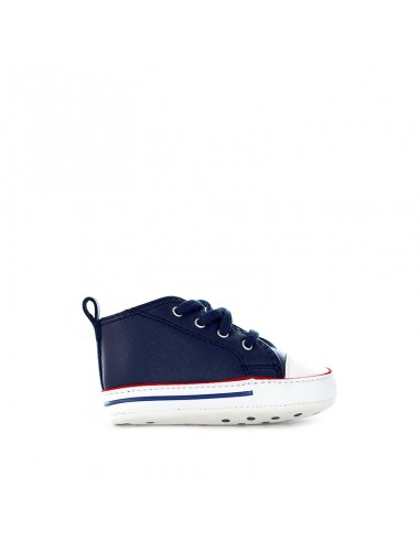 Converse - Cradle shoes FIRST STAR