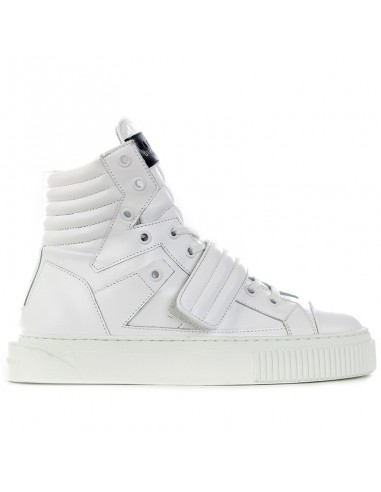 Metalgienchi - Sneakers con velcro...