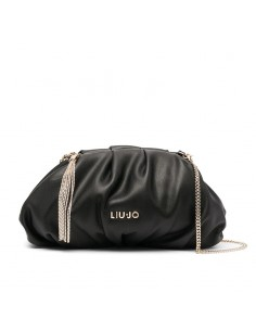 Liu Jo - Pochette with rouches