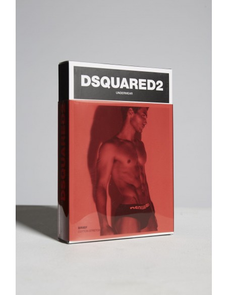 Dsquared2 - Set 2 slip