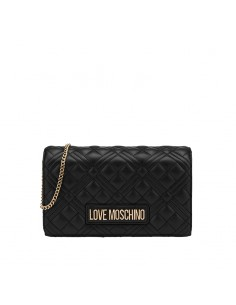 Love Moschino - Pochette with logo