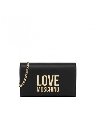 Love Moschino - Pochette with logo
