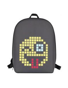 DIVOOM - Pixoo programmable pixel art backpack