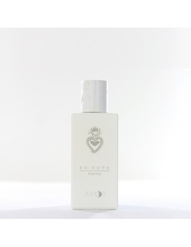 """AMOS Parfums - Eau de parfum """"Ex Voto"""""""
