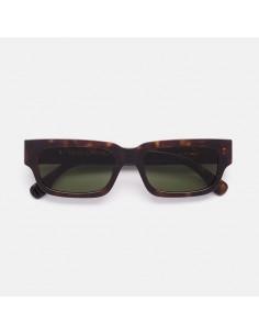 RETROSUPERFUTURE - Occhiali da sole ROMA 3627 GREEN