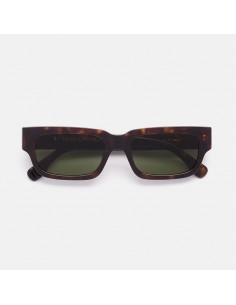RETROSUPERFUTURE - Sunglasses ROMA 3627 GREEN