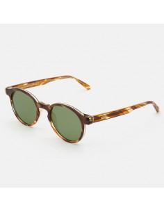 RETROSUPERFUTURE - Sunglasses The Warhol Line Havana