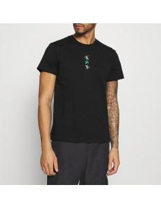 Calvin Klein Jeans - T-shirt multilogo