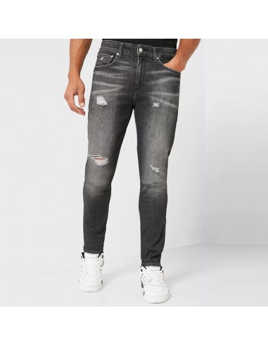 Calvin Klein Jeans - Jeans con...