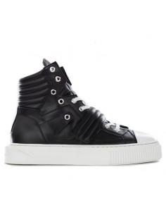 Metalgienchi - Sneakers con velcro Hypnos