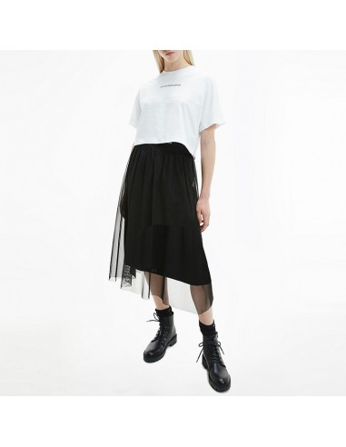 Calvin Klein - Skirt with logo