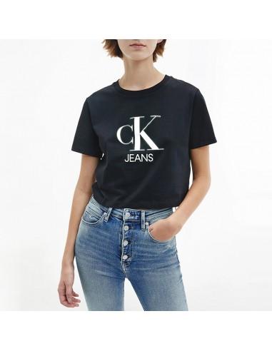 Calvin Klein Jeans - T-shirt con logo