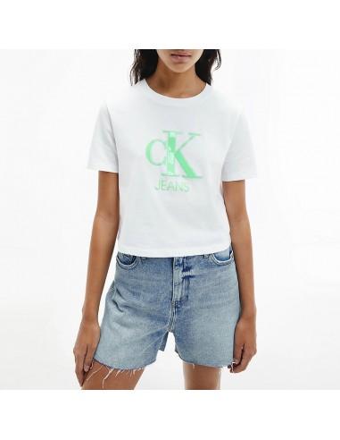Calvin Klein - T-shirt with logo