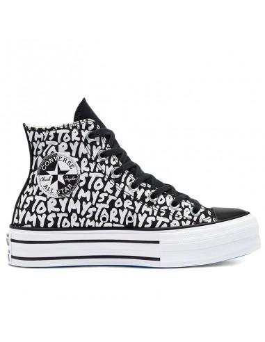 Converse - Sneaker MY STORY CHUCK...