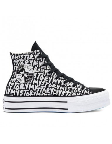Converse - Sneakers MY STORY CHUCK...