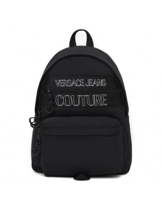 Versace Jeans Couture - Backpack with logo