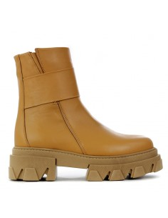 Brando - Ankle boot with zip
