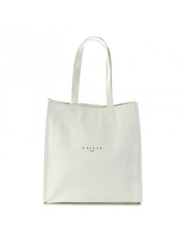 Gaelle Paris - Bag with front logo