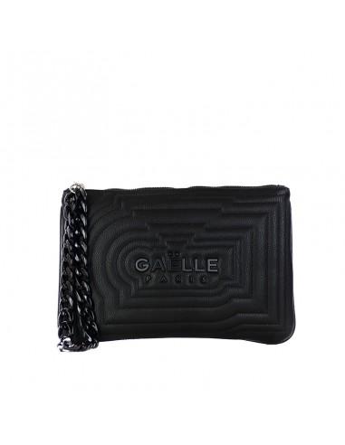 Gaelle Paris - Pochette con logo