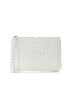 Gaelle Paris - Pochette with logo