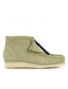 Clarks Originals - Wallabee desert boot