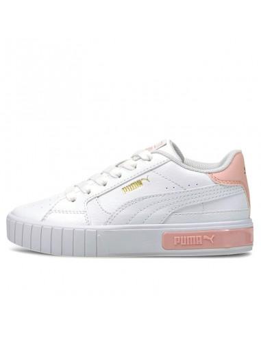 Puma - Sneakers da bambina Cali Star...