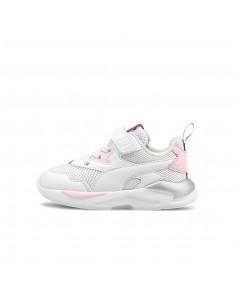 Puma - Sneakers da bambina X-RAY Lite AC