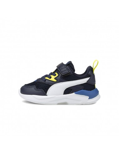 Puma - Kids sneakers X-RAY LITE AC