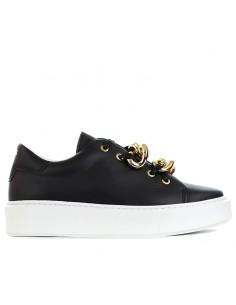 Thoms Nicoll - Sneakers con catena ornamentale