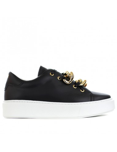 Thoms Nicoll - Low sneakers with...