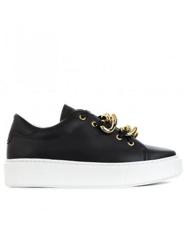 Thoms Nicoll - Sneakers con catena...