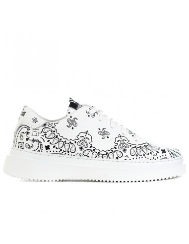 Thoms Nicoll - Low sneakers with logo