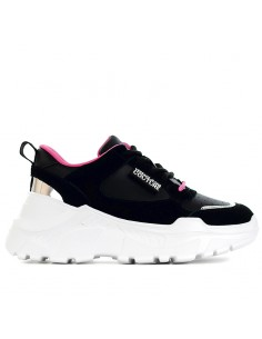Versace Jeans Couture - Sneakers con logo