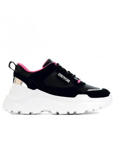 Versace Jeans Couture - Sneakers with...