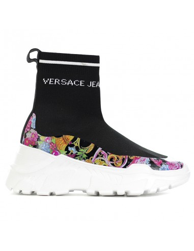 Versace Jeans Couture - Sneakers a...