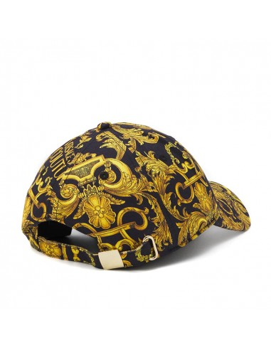 Versace Jeans Couture - Hat with logo