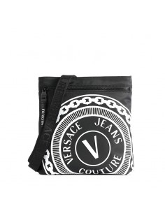 Versace Jeans Couture - Crossbody bag with logo