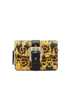 Versace Jeans Couture - Borsa a spalla con logo
