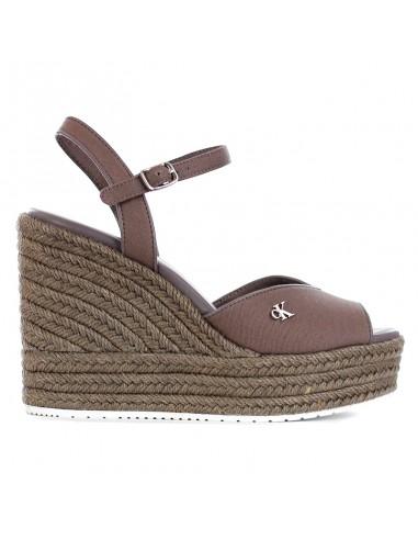 Calvin Klein Jeans - Sandalo con zeppa