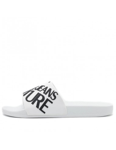 Versace Jeans Couture - Slipper con...