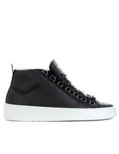 Thoms Nicoll - Sneakers mid con logo