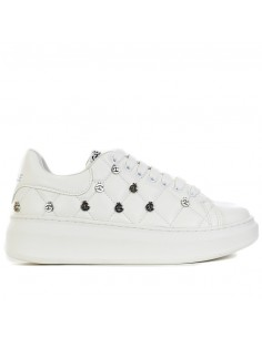 Gaelle Paris - Sneakers with studs