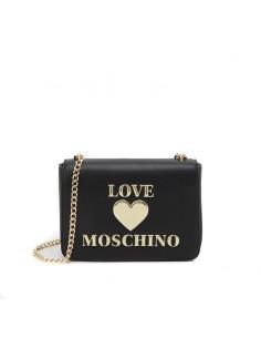 Love Moschino - Borsa a tracolla con logo