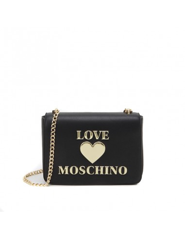 Love Moschino - Crossbody bag with logo