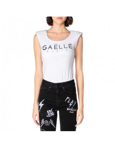 Gaelle Paris - Body with logo