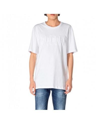 Gaelle Paris - T-shirt with logo