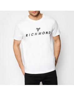 Richmond - T-shirt with logo
