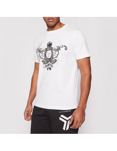 Richmond - T-shirt with front print