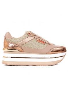 Guess - Sneakers platform...